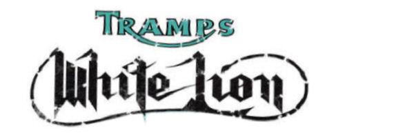 rockunitedcom tramps white lion live