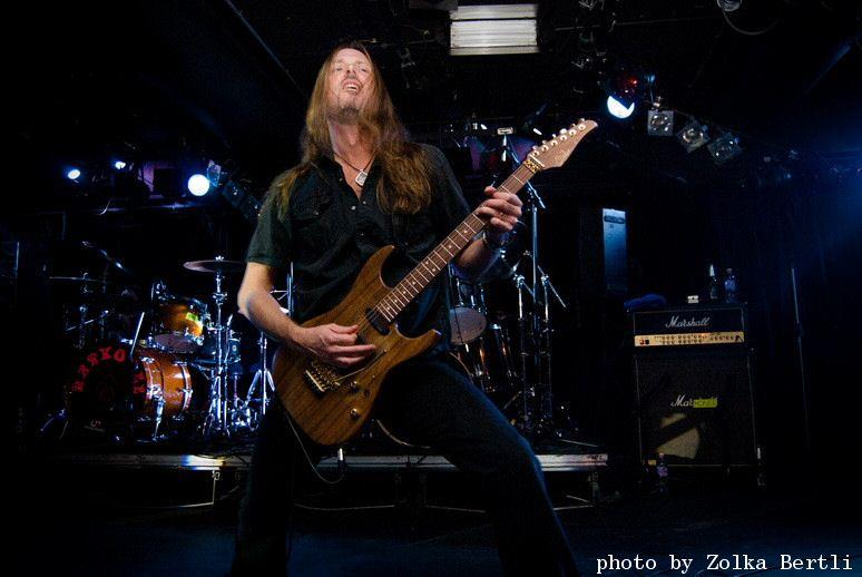 Winger Live - (2009 RockUnited)