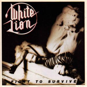 The Big 10 - The Essential Tracks: White Lion (c) 2014 RockUnited Com